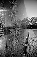 A Wall of Names