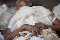 10 pilgrims die in stampede, Bangladesh