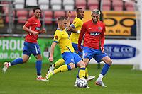 Dagenham & Redbridge vs Altrincham 02-10-21