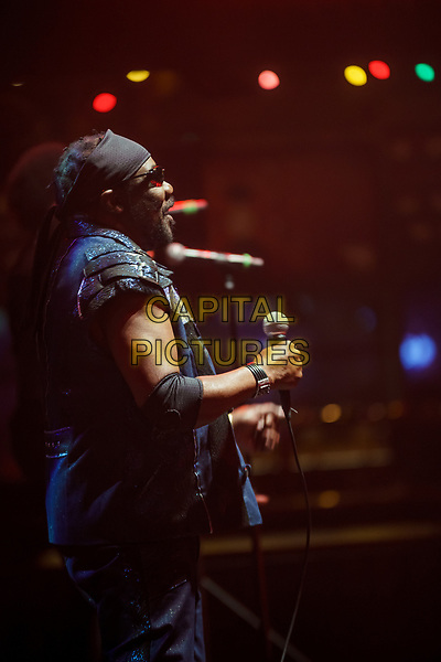 LAS VEGAS, NV - APRIL 15: Toots and The Maytals at Brooklyn Bowl in Las Vegas, Nevada  on April 15, 2017. <br /> CAP/MPI/GDP<br /> ©GDP/MPI/Capital Pictures