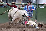 Fuji Park Smackdown Bull Riding 2015