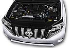 2013 Toyota Landcruiser 150 Comfort