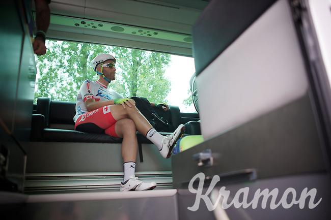 2014 Tour de France<br /> stage 18: Pau - Hautacam (145km)