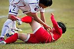 DPR Korea vs Chinese Taipei