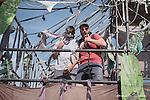 Photos of Burning Man 2016 at Black Rock City