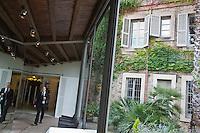Europe/Espagne/Catalogne/Catalogne/Gérone:Restaurant: Le Celler de Can Roca, à la deuxième place de la liste The World's 50 Best Restaurants.