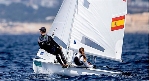 A Men's and Women's Two Person Dinghy (470) is an alternative proposal for Paris 2024
