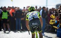De Ronde van Vlaanderen 2012..Luca Ascani