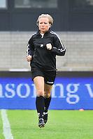 Bekerfinale 2012 : WD Lierse SK - Standard Femina :.Anne Cheron.foto David Catry / Joke Vuylsteke / Vrouwenteam.be