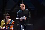 All'Auditorium Oscar Niemeyer <br /> Orchestra del Teatro Massimo di Palermo<br /> Direttore Gabriele Ferro<br /> Maida Hundeling, soprano<br /> Thomas Gazheli, baritono <br /> <br /> Musiche di Zemlinsky, Smareglia, Strauss