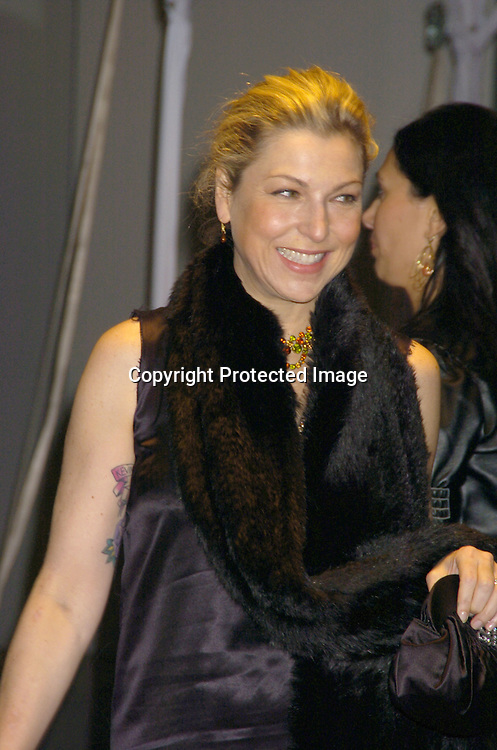 Tatum O' Neal ..at the Re-opening party  for The Museum of Modern Art on ..November 18, 2004 in New York City. ..Photo by Robin Platzer, Twin Images