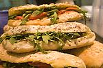 Sandwiches, Cojean, Paris, France, Europe