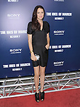Jacinda Barrett  at The Columbia Pictures' L.A. Premiere of The Ides of March held at The Academy of Motion Picture Arts & Sciences  in Beverly Hills, California on September 27,2011                                                                               © 2011 Hollywood Press Agency