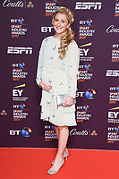 Laura Kenny<br /> at the BT Sport Industry Awards 2017 at Battersea Evolution, London. <br /> <br /> <br /> ©Ash Knotek  D3259  27/04/2017