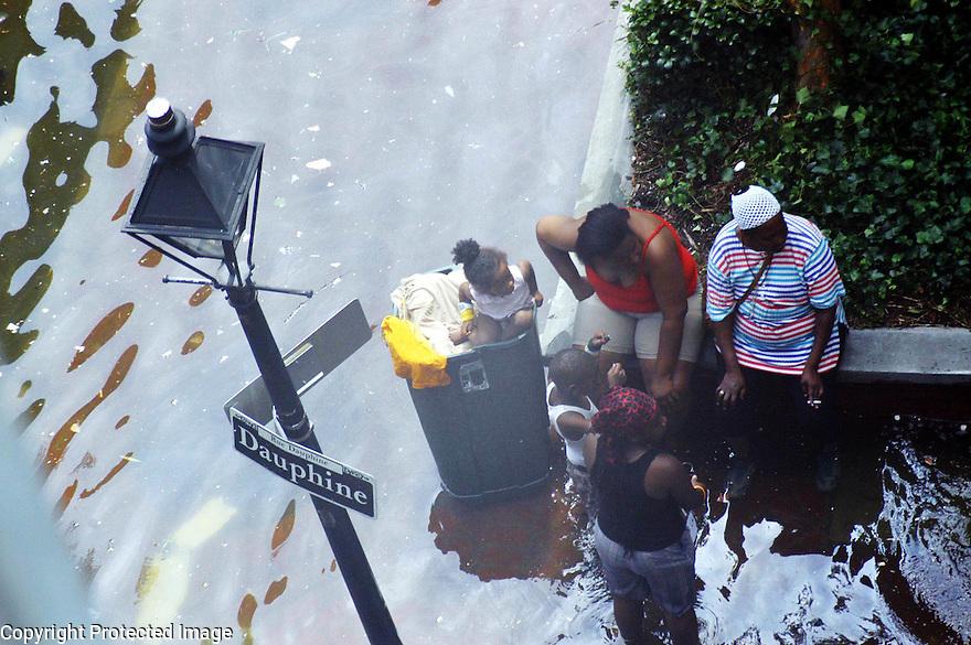 .French Quarter
