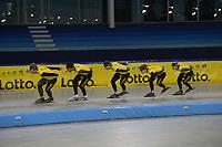 SCHAATSSPORT: HEERENVEEN: IJsstadion Thialf, 28-06-2018, Topsporttraining Zomerijs, ©foto Martin de Jong