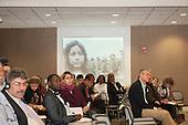Washington DC, USA. Chico Vive conference, 5th April 2014.