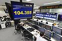 Tokyo Stock Market on Monday, January 6th 2014