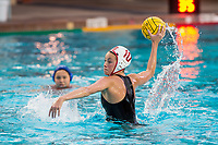 Stanford Waterpolo W vs Chinese National Team, February 14, 2019
