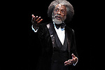 André De Shields is Frederick Douglass in Mine Eyes Have Seen the Glory 2/26/21