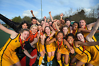 200904 Hockey - Lower North Island Girls Premiership Finals