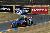 Pirelli World Challenge<br /> Grand Prix of Sonoma<br /> Sonoma Raceway, Sonoma, CA USA<br /> Friday 15 September 2017<br /> Peter Kox<br /> World Copyright: Richard Dole<br /> LAT Images<br /> ref: Digital Image RD_NOCAL_17_024