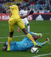 150620 FIFA Under-20 World Cup Playoff - Mali v Senegal