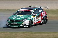 Round 6 of the 2006 British Touring Car Championship. #5 Tom Chilton (GBR). VX Racing. Vauxhall Astra Sport Hatch.