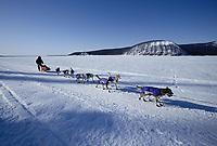 S.Lindner Between Eagle Island 2 & Kaltag Yukon