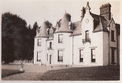 Paradise House in 1936