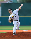 One hundred images from covering Tulane Athletics during the 2010-2011 year.