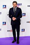 "Patrick Dempsey attends to the premiere of ""Bridget Jones, Baby"" at Kinepolis in Madrid. September 09, Spain. 2016. (ALTERPHOTOS/BorjaB.Hojas)"