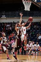 130216-Texas State @ UTSA Basketball (W)