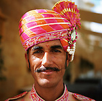 India is the second most populous country in the world. with over a 1 billion people. There are many World Heritage UNESCO sites there including the Taj Mahal, Gateway of India and the princely palaces of the Maharaj.