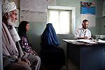 10 May 2012_SHARP_Parwan Health Clinic