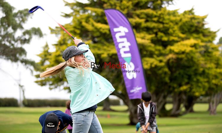 NZ Golf Westown Open Day, Westown Golf Course, New Plymouth, Monday 19 April 2021 Photo: Andy Jackson/www.bwmedia.co.nz
