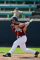 March 23, 2010: Nick Devian of Loyola Marymount during game  against Cal. St. Fullerton at LMU in Los Angeles,CA.  Photo by Larry Goren/Four Seam Images