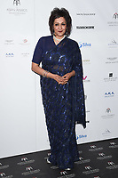 Meera Syal<br /> at the London Hilton Hotel for the Asian Awards 2017, London. <br /> <br /> <br /> ©Ash Knotek  D3261  05/05/2017