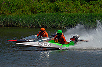 15-P, 16-S   (Outboard Runabout)