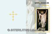 Alfredo, EASTER RELIGIOUS, OSTERN RELIGIÖS, PASCUA RELIGIOSA, Christo, paintings+++++,BRTOXX02134,#ER#