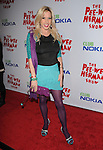 Alexis Arquette  at the The Pee-Wee Herman Show Opening Night held at Club Nokia at L.A. Live in Los Angeles, California on January 20,2010                                                                   Copyright 2009 DVS / RockinExposures