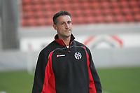 J¸rgen Kramny (FSV Mainz 05 Trainer)