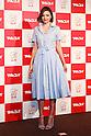Miranda Kerr attends new product launch party for Marukome miso company