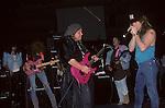 SAM KINISON, Jon Bon Jovi, Leslie West, Billy Sheehan, Phil Soussan