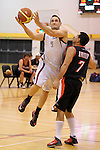 Blenheim Basketball Finals