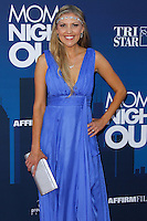 """HOLLYWOOD, LOS ANGELES, CA, USA - APRIL 29: Andrea Logan White at the Los Angeles Premiere Of TriStar Pictures' """"Mom's Night Out"""" held at the TCL Chinese Theatre IMAX on April 29, 2014 in Hollywood, Los Angeles, California, United States. (Photo by Xavier Collin/Celebrity Monitor)"""