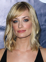 WEST HOLLYWOOD, CA, USA - JULY 17: Actress Beth Behrs arrives at the CBS, CW And Showtime 2014 TCA Summer Stars Party held at the Pacific Design Center on July 17, 2014 in West Hollywood, California, United States. (Photo by Xavier Collin/Celebrity Monitor)