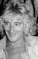 Rod Stewart 1981<br /> Photo By Adam Scull/PHOTOlink/MediaPunch