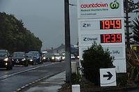 150411 Petrol Prices