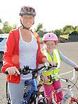 Duleek Charity Cycle 2013